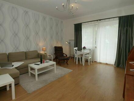 54qm Serviced Appartement im Zentrum von Bremen