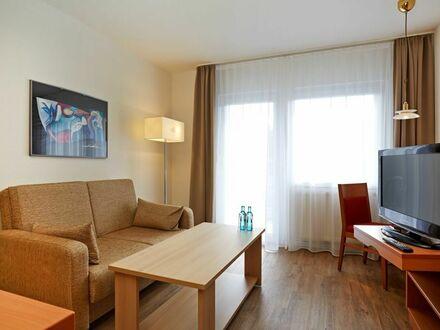 Komfortables 2-Zimmer Apartment