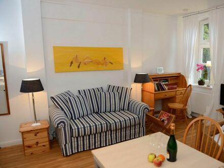 Apartment Nr.25 in der Kunaustraße