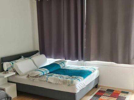 A cosy Apartment