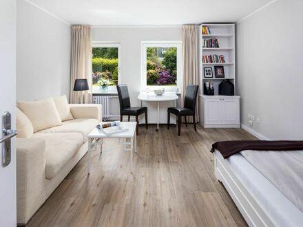Ein-Zimmer-Single-Apartment (exemplarisch)