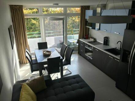 Luxus Apartment mit Aussicht