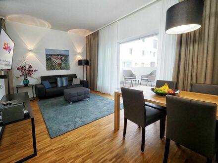 Luxuriöser Wohnkomfort in der Drei-Flüsse-Stadt Passau