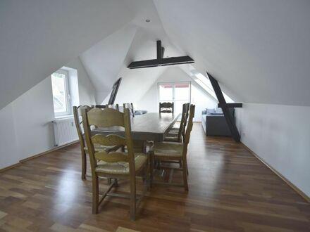 Stilvolle 4 Zimmer ca. 130 qm Wohnung nahe Grafenberger Wald