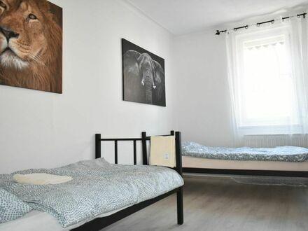 Zentrale Wohnung in Stuttgart