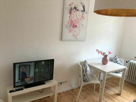 Sanierte 2 Zimmer Wohnung im Herzen von Kaiserslautern