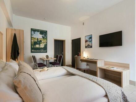 Komfortables Apartment