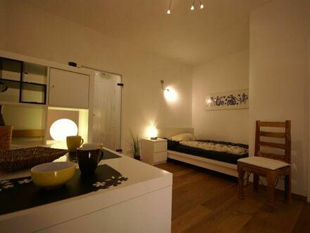 Gemütliches Apartment in Bochum Ehrenfeld
