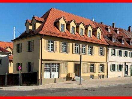 Komfortable Wohnung Stadtmitte Ludwigsburg