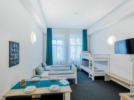 Apartment Nähe Flughafen München - für 4 Personen