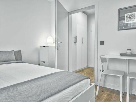 Stylisches Apartment in beliebter Lage