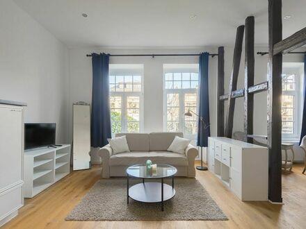 Modernes freundliches Apartment in Top Lage