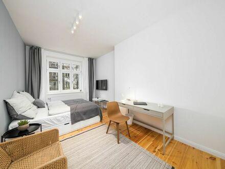 Helles und elegantes 4 Zimmer Apartment
