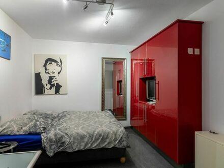 Das besondere Apartment mit Charme Nähe Uni