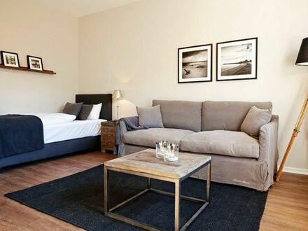*Business Wohngemeinschaft - Stilvoll eingerichtetes Apartment
