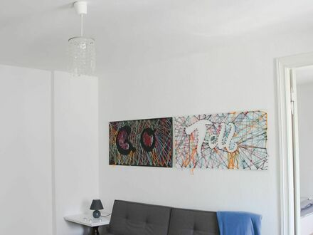Berlin-Neukölln: charmantes Apartment in zentraler Lage
