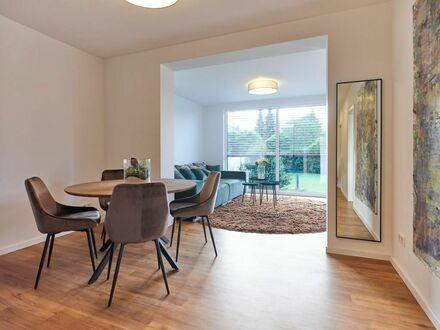 B26 Apartments - Garten Suite