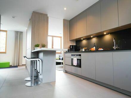 Exclusives MAISONETTE Apartment