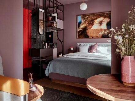 Co-Living: Longstay Apartment