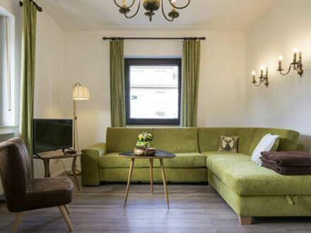 Großzügiges und modernes Apartment für 4