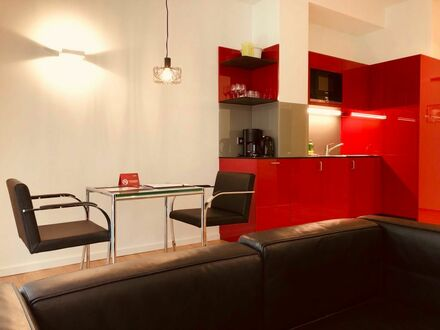 (Neubau) Modernes 1,5 - Zimmer Apartment in Berlin-Tempelhof