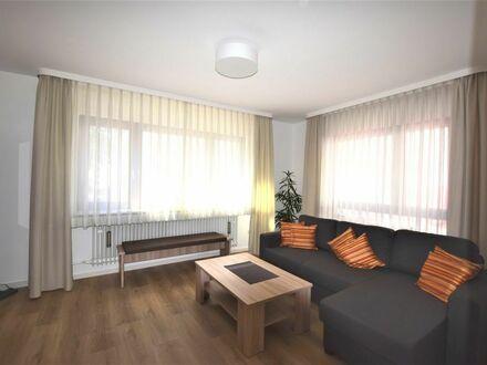 Gemütliche 3-Zimmerwohnung mit Balkon