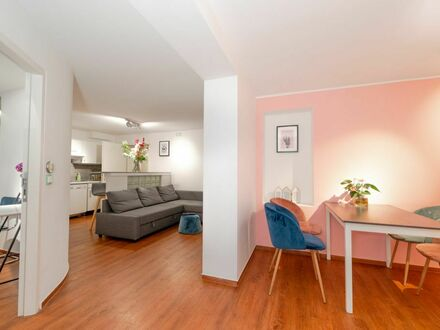 2-Schlafzimmer apartment in Hamburg