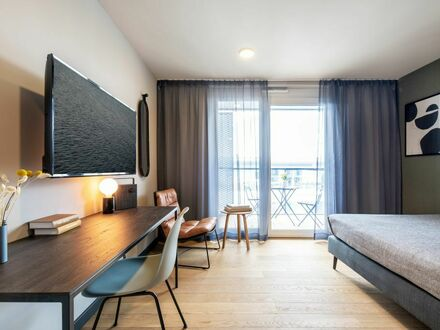 Xtra Smart Serviced Apartment - Böblingen Region Stuttgart