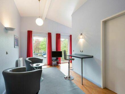 Studio in Hohenfelde 1. OG