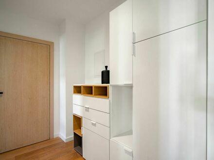 Neue Wohnung in Bestlage Schwabing