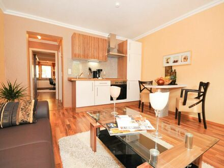 Deluxe Apartment in Bremen Typ A