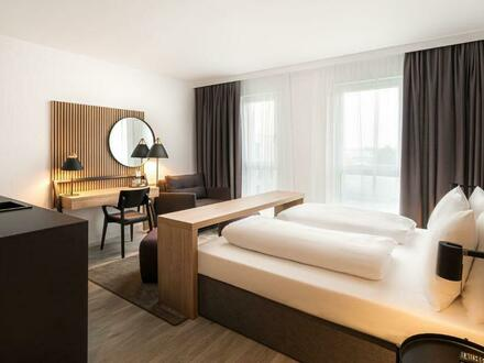 Komfortables Apartment in Augsburg