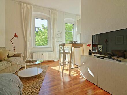 Gemütliches 1-Zimmer-Apartment - komplett möbliert