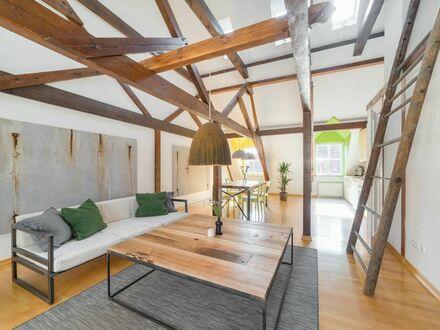 Luxuriöses Apartment im Herzen Potsdams