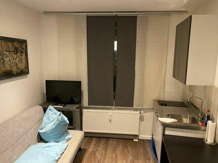Kleines aber feines Apartment in Köln