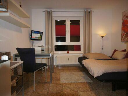 Gemütliches Studio Apartment in Bochum Mitte