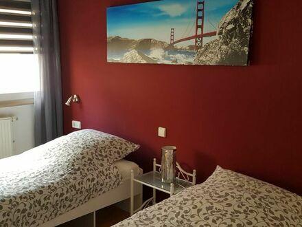 Modern ausgestattete kleine Wohnung