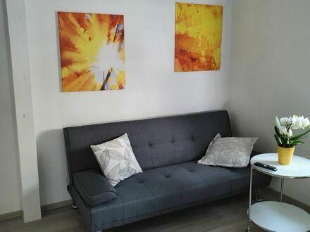 Voll ausgestattetes Apartment in Stuttgart