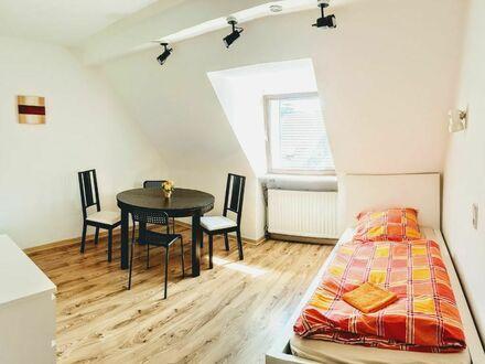 Gemütliches zwei Zimmer Apartment in Hagen