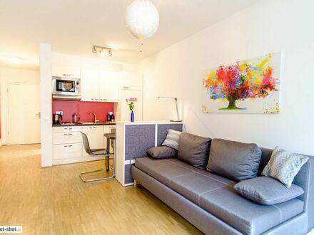 Studio Apartment Nr. 13 in bester Dresdner Neustadt-Lage