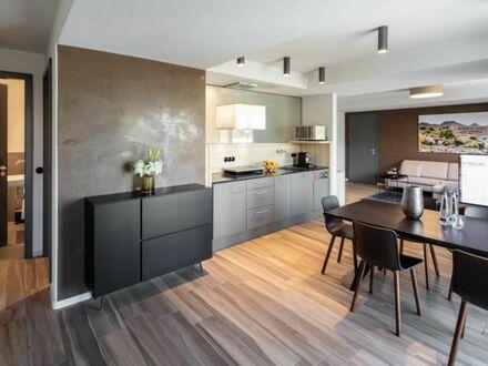 Exclusiv Suite Apartment im Münchener-Umkreis