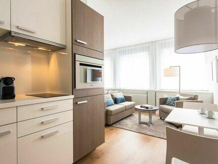 Comfy Apartment - Stilvolles Apartment in zentraler Lage