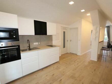 Helles modernes Studio Apartment