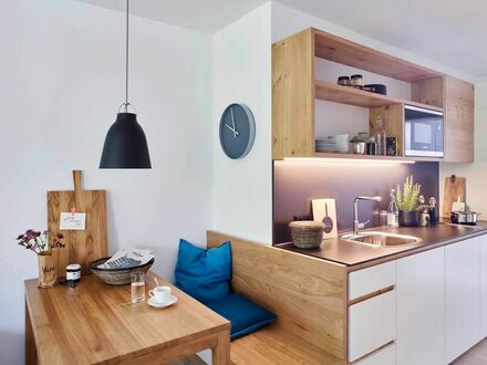 Moderner Wohnkomfort mit Stil