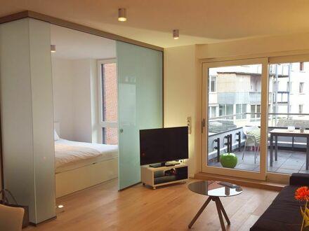 Stilvolles Apartment in Münster