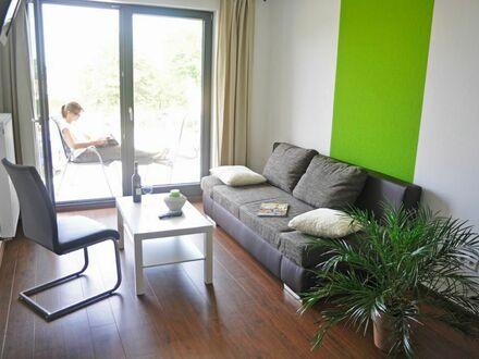 Behagliches 2-Zimmer Apartment in Crailsheim
