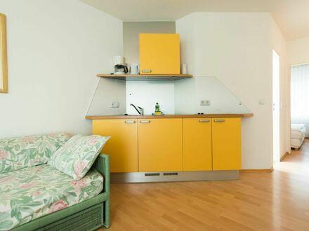 Gemütliches Zwei-Zimmer Apartment in Berlin-Spandau