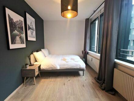 Modernes Apartment im Herzen der Stadt