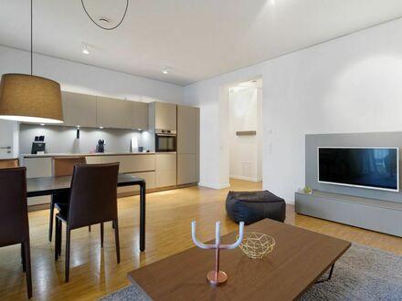 Charmantes 3-Zi-Apartment Designer Ausstattung 2 Balkone nahe Ku'Damm