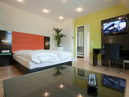 Full Service Design Apartment
